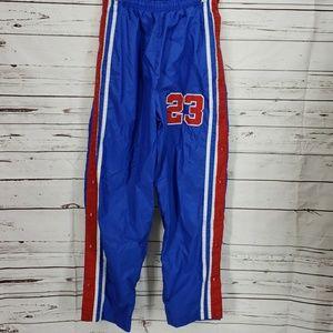Holloway Breakaway Snapdown Basketball Pants